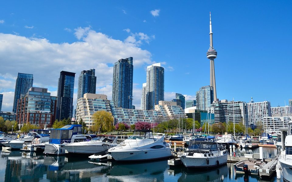 , YHE's Quick Picks: Top 5 Things to See and Do in Toronto this Summer