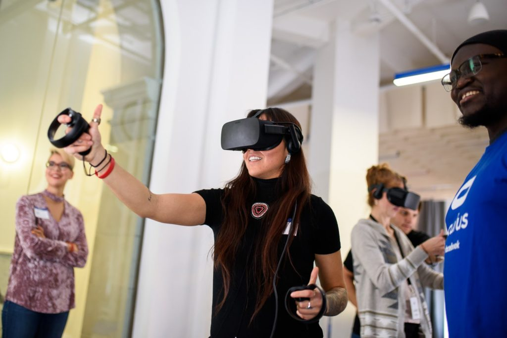 5 experiential marketing trends, 5 Experiential Marketing Trends to Watch in 2020
